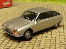 1/87 Herpa Citroën GS silbermetallic 430722