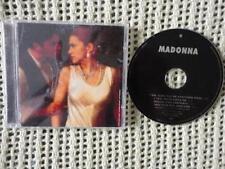CD de musique en édition limitée pour Pop Madonna