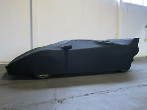 Lamborghini Countach car cover hood indoor for cars with wing