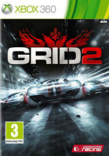 Grid 2 Xbox 360 * in Top Zustand *