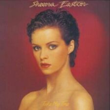 Sheena Easton - Take My Time ( Expanded )  new cd