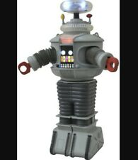 Diamond Select Toys Lost in Space: Electronic Lights and Sounds B9 Robot
