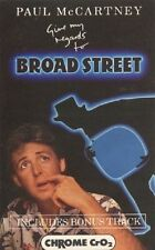 Paul McCartney - Give My Regards to Broad Street - RARE Cassette