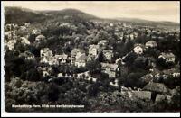 BLANKENBURG Harz DDR Postkarte Panorama Blick 50/60er Jahre AK