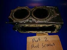 suzuki 11220-87e03-0ed cylinder head 90hp 100hp v4 dt100 dt90