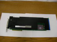 IBM 10J2528 Digital Trunk Quad Channel T1 Adapter DTQA 6-B PCI 96 ports