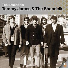 Tommy James & Shondells, Tommy J, Essentials, Excellent Original recording remas