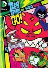 Teen Titans Go Season 2 Part 2 House Pests - DVD Region 1 Shipp