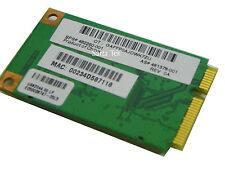 Atheros AR5BXB92 AR9280 Dual wireless 802.11abgn PCIe Mini Foxconn U98Z044.00