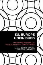 Eu Europe Unfinished Europe Amp