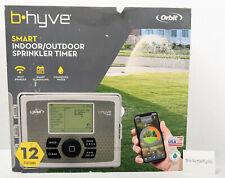 New listing Orbit B-hyve 57950 Smart WiFi 12 Station Sprinkler System Controller Timer