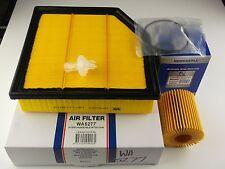 FILTER KIT AIR & OIL FITS TOYOTA RAV4  ALA49R WITH 2.2L 2AD-FTV T'DIESEL 2/13 ON