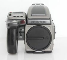 Hasselblad H1 Camera Body w/ HV90x Prism & Battery Grip - Excellent Working
