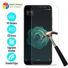 1/2/5Pcs Tempered Glass Screen Protector For Xiaomi Mi 8 Lite A1 A2 Redmi Note 5