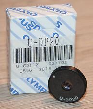 OLYMPUS Microscope Microscope DIC Kondensor Prisme u-dp20 en neuf dans sa boîte