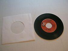 "Davie Allan And The Arrows– Blue's Theme / Bongo Party 7"" 45 RPM Record Jukebox"