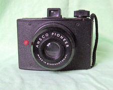 Vintage ANSCO Pioneer Flash  Camera.