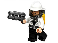 Lego The Lego Batman Movie Security Guard Mini Figure 70901