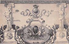 C6148) SCUOLA MAGISTRALE MILITARE DI SCHERMA E DI EDUCAZIONE FISICA.