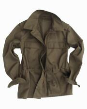 Vintage Field Jacket M85 Olive Green East European 35