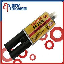 Loctite EA 3450 Colla per metalli acciaio alluminio adesivo alte temperature