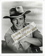 James Arness Gunsmoke Marshal Dillon Clint Eastwood Rawhide  Photo #3