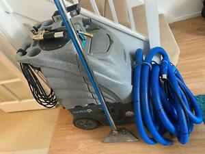 Carpet Cleaning Machine 220 PSI, Carpet Cleaner, Upholstery Cleaning Machine