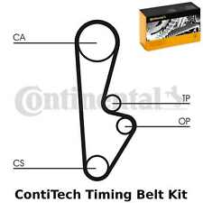 ContiTech Timing Belt Kit Set - Part No: CT559K1 - 108 Teeth - OE Quality