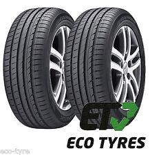 2X Tyres 195 50 R15 82V Hankook Ventus Prime2 K125 E A 71dB