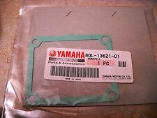 NOS OEM Yamaha Valve Seat Gasket 1979-1990 YZ125 YZ250 IT465 80L-13621-01