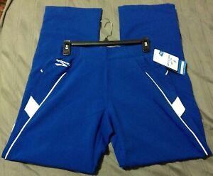 Brooks Run Happy Women's Pants Blue, size: S, NWT