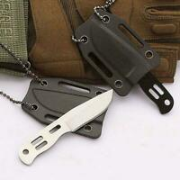 Pocket Portable Folding  Cutter  Self-defense Outdoor  Camping Cutter
