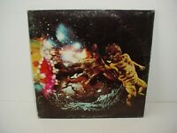Santana Lp Album Vinyl 33 rpm