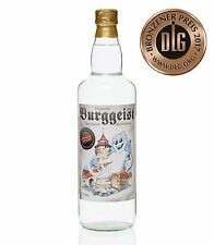 Fränkischer Burggeist 1 x 0,7L Wer Hochmoorgeist mag, wird BURGGEIST lieben!