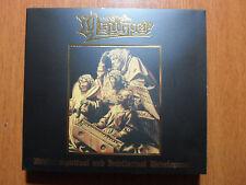 Usurper - Divine Spiritual and Intellectual Development CD + DVD / Bonus Deluxe