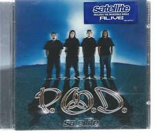 CD album - PAYABLE ON DEATH - P*O*D - SATELLITE ROCK / METAL
