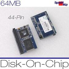 SSD APACER 64MB IDE FLASH THINCLIENT HP IGEL NEIWARE WYSE 44PIN POL DOM SSD DISK