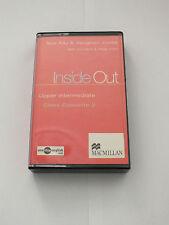 Inside Out - Upper Intermediate - Class Cassette 2  £12.99   New   Free P & P
