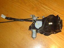 2004-2010 Toyota Sienna Right Rear Power Sliding Door Lock Latch Actuator OEM