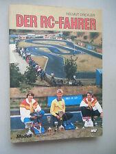 Der RC-Fahrer Modell Fachbuch 1983