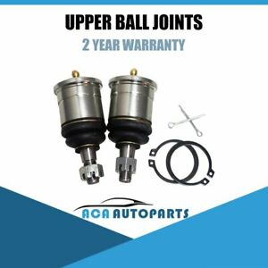 Extended Upper Greasable Ball Joint 25mm For Nissan Navara D40 Brute 2005-2014