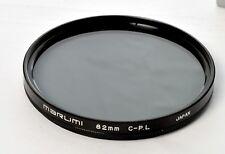 MARUMI 82mm  C-PL Circular Polarizing Filter