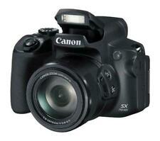 Canon Powershot SX70 HS Digitalkamera mit 65fach opt. Zoom Neuware SX 70 HS