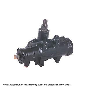 Remanufactured Strg Gear  Cardone Industries  27-6534