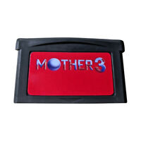 US Version Game Cartridge Gaming Card for Nintendo GameBoy Advance Mother 3 HOT