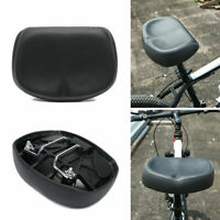 wide Manta MS9 noseless comfort saddle pain free 790 sq cm support area