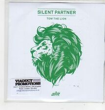(FL310) Silent Partner, Tom The Lion - 2014 DJ CD
