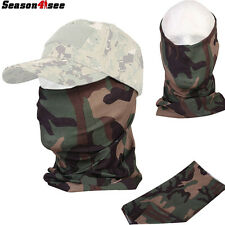 EMERSON Full Face Mask Scarf Quick-Drying Camouflage Tactical Military Cover