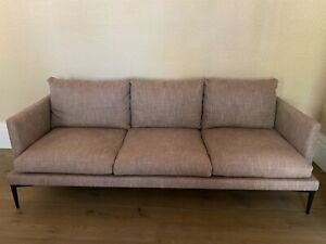 Contemporary 3-Seater Sofa