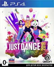 Just Dance 2019 PS4 NEW / SEALED